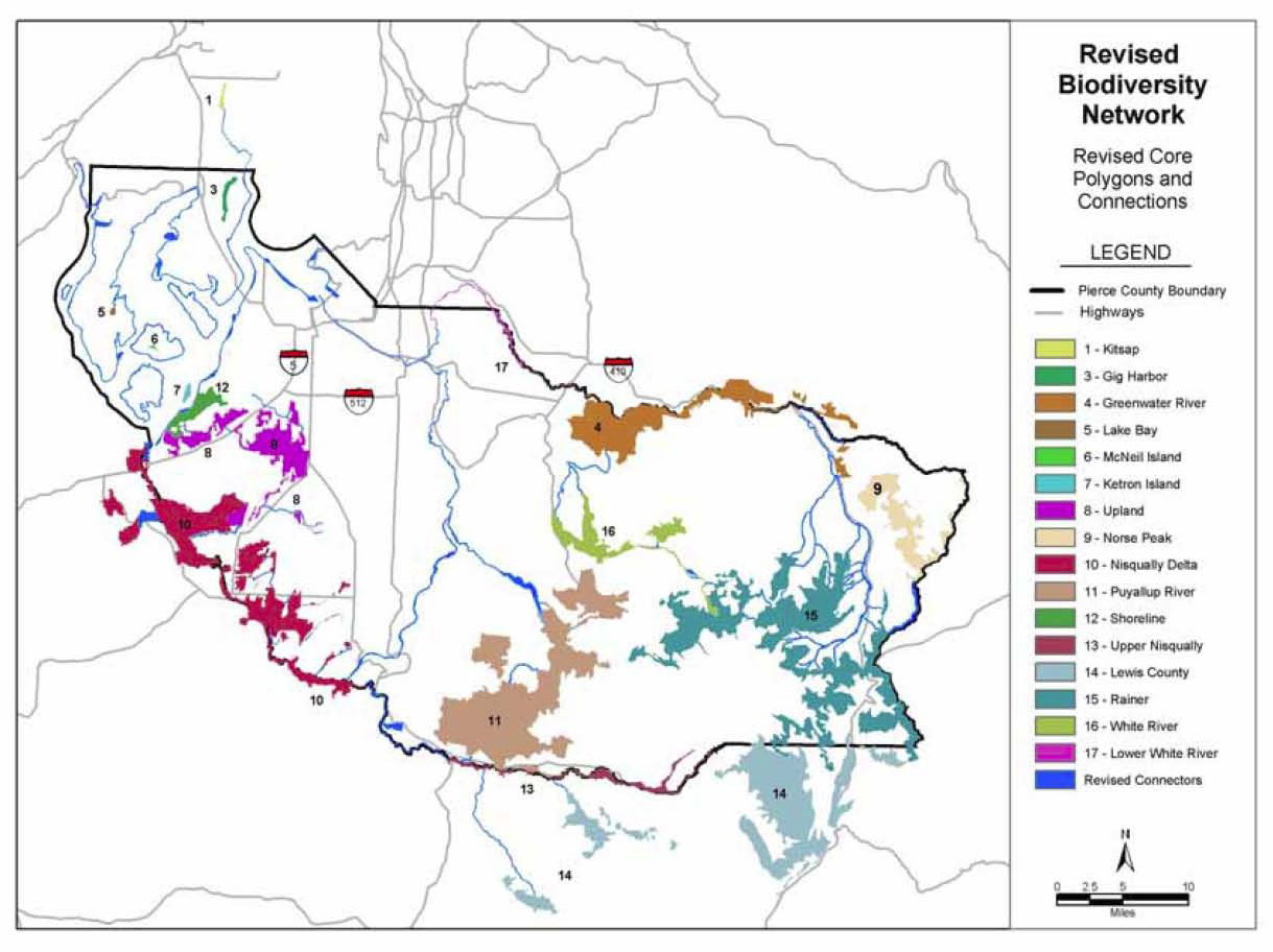 Biodiversity conservation strategy for melbourne growth areas